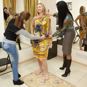 Ателье по пошиву одежды Белоярска
