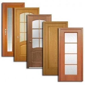 Двери, дверные блоки Белоярска