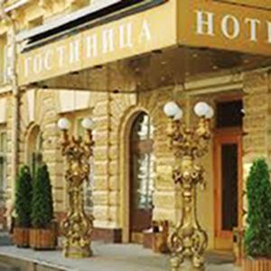 Гостиницы Белоярска