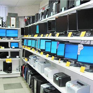 Компьютерные магазины Белоярска