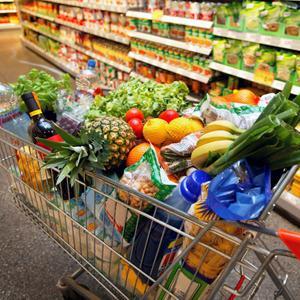 Магазины продуктов Белоярска