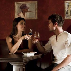 Рестораны, кафе, бары Белоярска