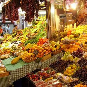 Рынки Белоярска