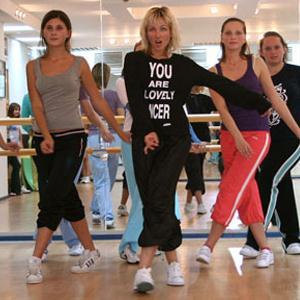 Школы танцев Белоярска