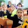 Школы в Белоярске