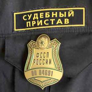 Судебные приставы Белоярска