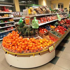Супермаркеты Белоярска
