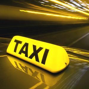 Такси Белоярска