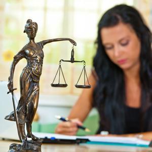 Юристы Белоярска